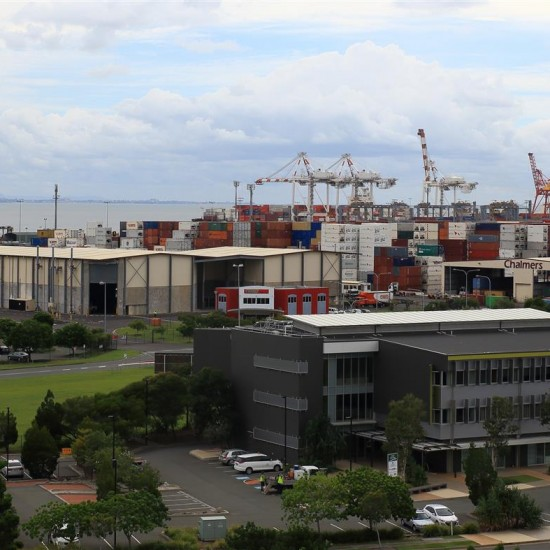 Port of Brisbane – Electrical Maintenance Contract