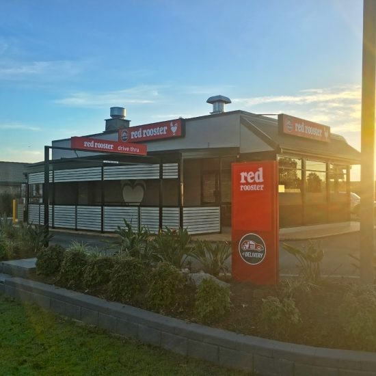 Red Rooster (Craveable Brands)