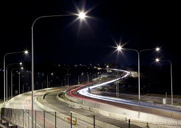 Roads & Rail
