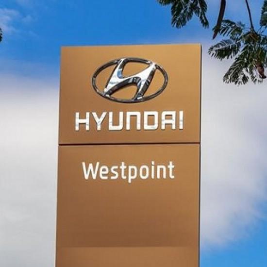 Hyundai Partnership