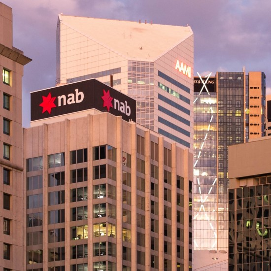 NAB Partnership
