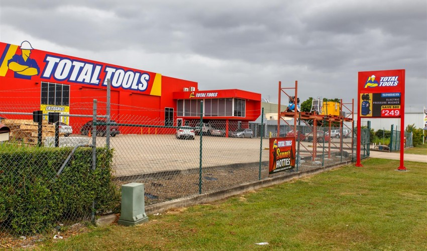 Total Tools Acacia Ridge