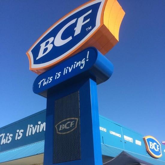 BCF Virginia