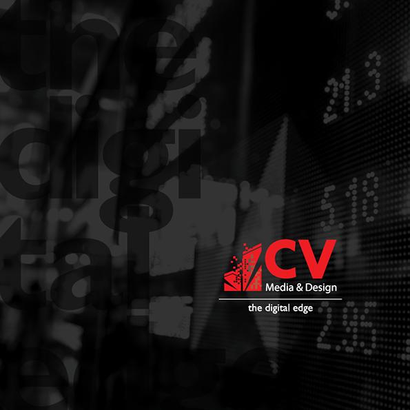 CV Media & Design
