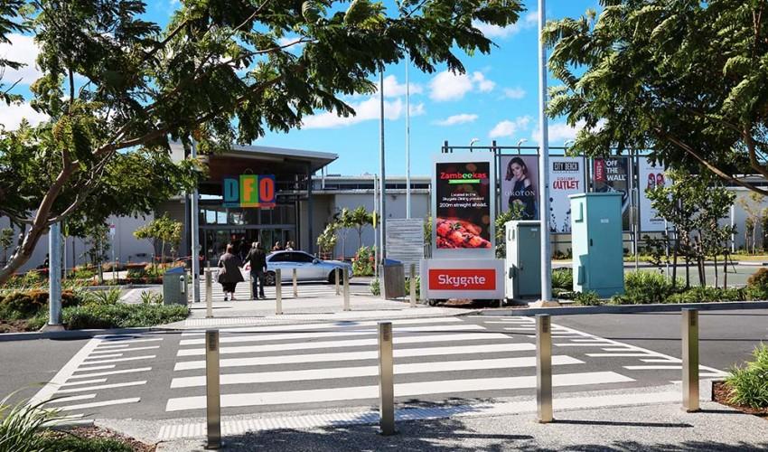 Skygate Brisbane – Direct Factory Outlet (DFO)