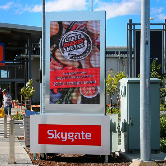 Skygate Brisbane – Direct Factory Outlet (DFO)