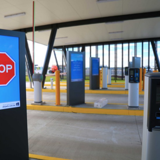 Brisbane Airport Corporation – Airpark