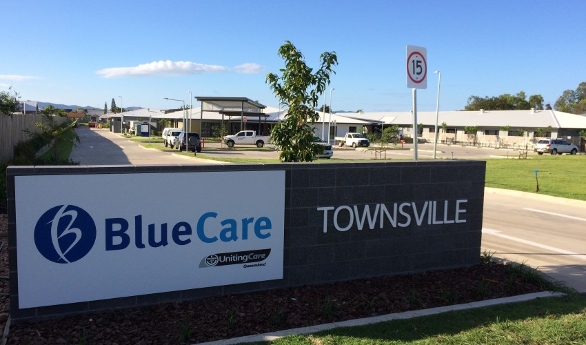 Blue Care Mt Louisa