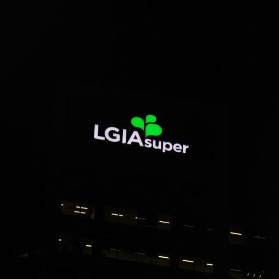 LGIA Super