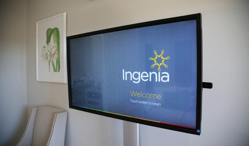 Ingenia Communities