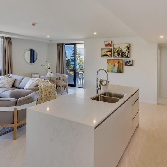 Breeze Apartments Mooloolaba