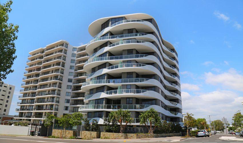 Breeze Apartments Mooloolaba