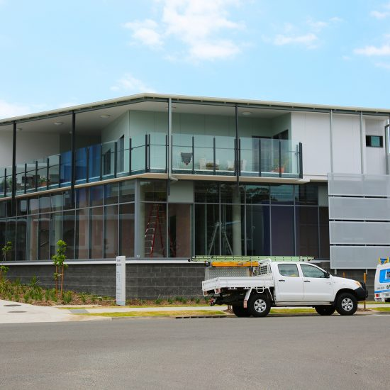 Stella Maris Church and Aged Care Facility