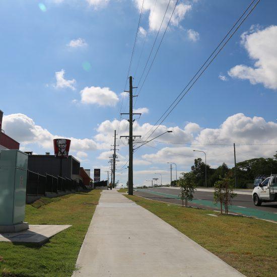 Redbank Plains Shopping Precinct