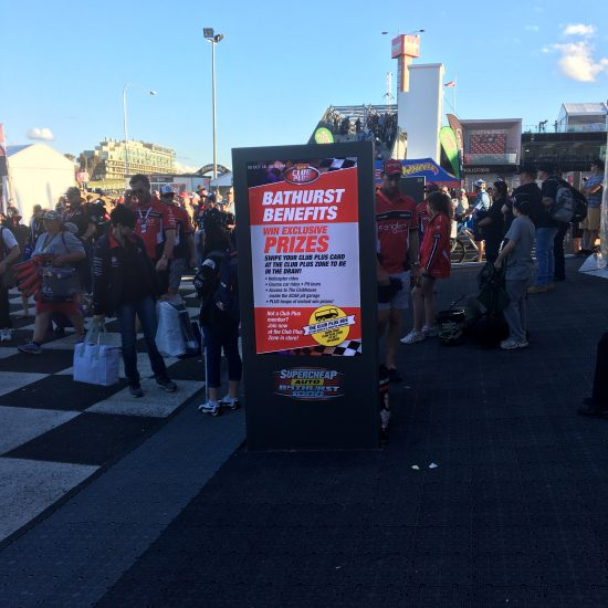 Supercheap Auto Bathurst 100 – 2016