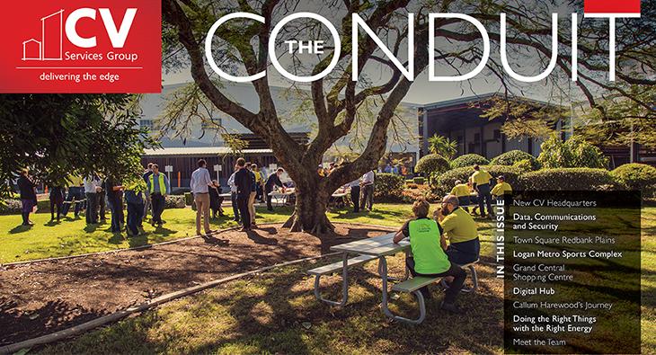 The Conduit Edition 8