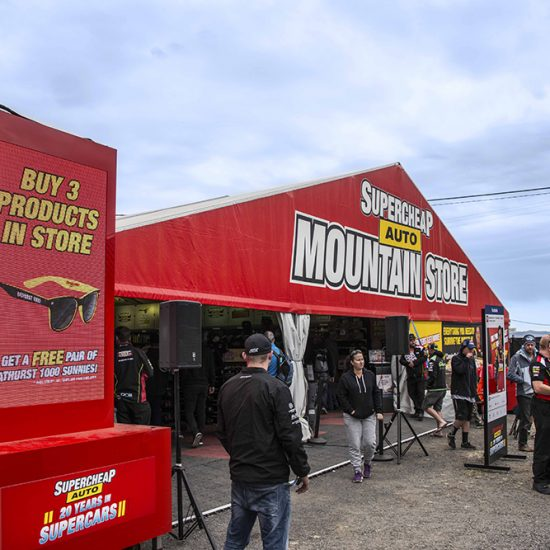 Supercheap Auto Bathurst 1000 – 2017