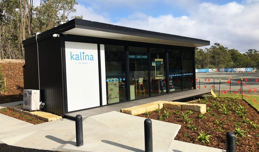 Kalina Sales Hub