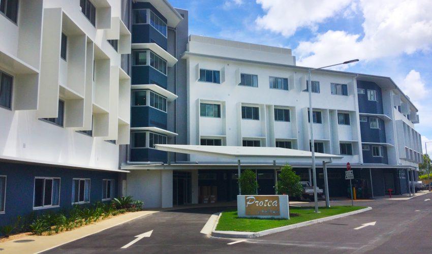 PresCare Townsville