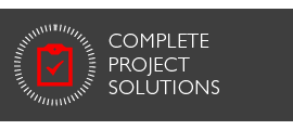 Complete project solutions