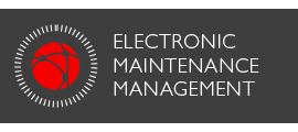 Electronic maintenance management