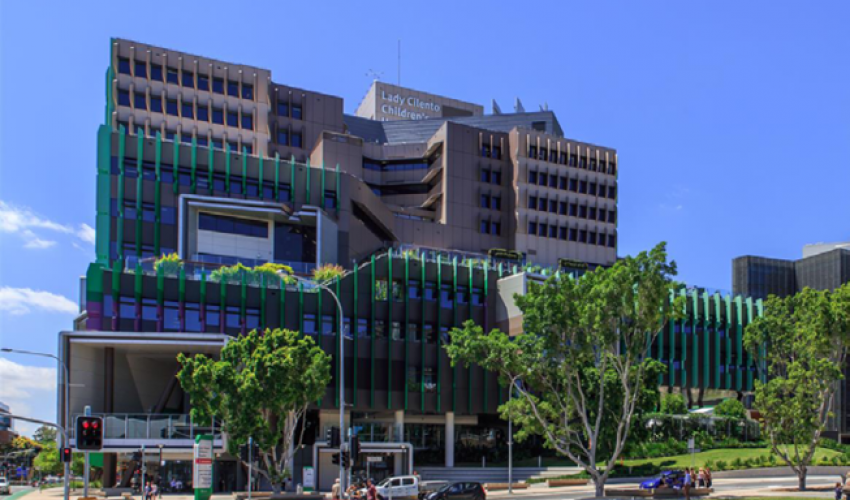 Queensland Children's Hospital – Hard Facilities Maintenance Services