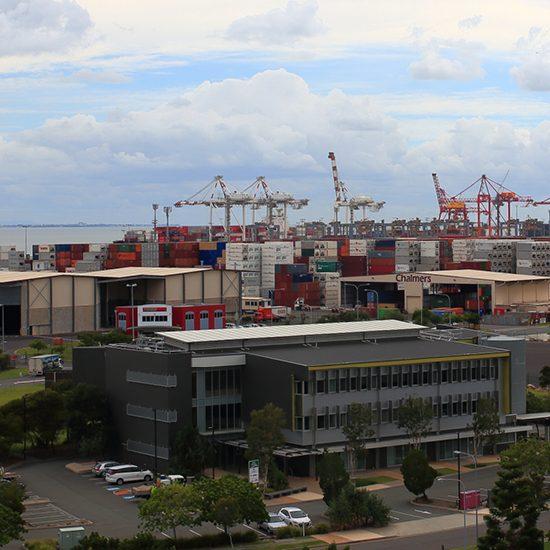 Port of Brisbane – Pumping Maintenance