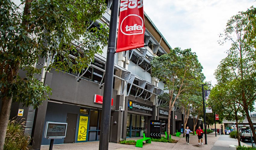 South Bank TAFE – Spotless Group Contract Manager