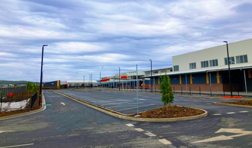 Palmview State Primary & Special Schools